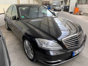 Auto Mecedes Benz