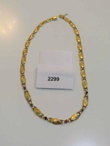 Halskette 585er